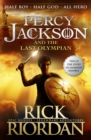 Percy Jackson and the Last Olympian (Book 5) - Book