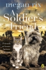 A Soldier's Friend - Book