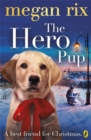 The Hero Pup - Book