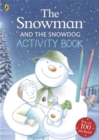 The Snowman and The Snowdog Activity Book - Book