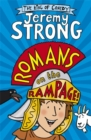 Romans on the Rampage - Book