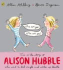 Alison Hubble - Book