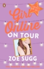 Girl Online: On Tour - eBook