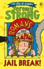 Romans on the Rampage: Jail Break! - Book