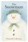 Postcards from the Snowman and the Snowdog - Book