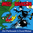 Meg and the Dragon - Book
