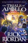 The Burning Maze (The Trials of Apollo Book 3) - Book