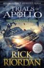 The Tyrant s Tomb (The Trials of Apollo Book 4) - eBook