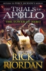 The Tower of Nero (The Trials of Apollo Book 5) - eBook