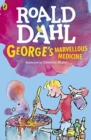 George's Marvellous Medicine - Book