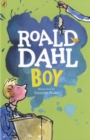 Boy : Tales of Childhood - Book