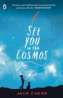 See You in the Cosmos - Book