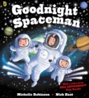Goodnight Spaceman - Book
