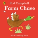 Farm Chase - Book