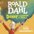 Danny the Champion of the World - Book