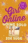 Girl Online: Going Solo - Book