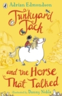 Junkyard Jack and the Horse That Talked - Book