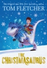 The Christmasaurus - eBook