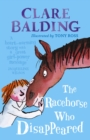 The Racehorse Who Disappeared - eBook