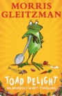 Toad Delight - Book