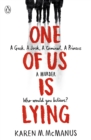 One Of Us Is Lying - Book