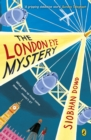 The London Eye Mystery - Book