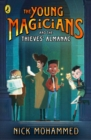 The Young Magicians and The Thieves' Almanac - Book