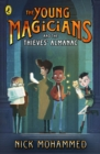 The Young Magicians and The Thieves  Almanac - eBook