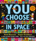 You Choose in Space - Book