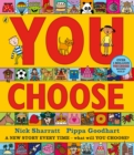 You Choose - Book