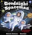 Goodnight Spaceman and Other Stories - eAudiobook