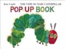 The Very Hungry Caterpillar Pop-Up Book - Book