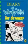 Diary of a Wimpy Kid: The Getaway (book 12) - eBook