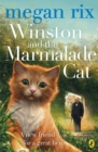 Winston and the Marmalade Cat - Book