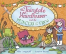 The Fairytale Hairdresser and the Princess and the Frog - Book