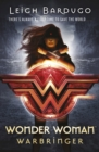 Wonder Woman: Warbringer (DC Icons Series) - Book