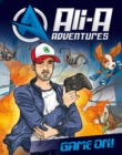 Ali-A Adventures : Game on! - Book