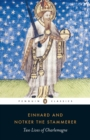 Two Lives of Charlemagne - eBook