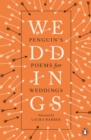 Penguin's Poems for Weddings - Book