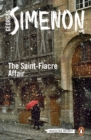 The Saint-Fiacre Affair : Inspector Maigret #13 - Book