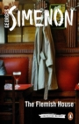 The Flemish House : Inspector Maigret #14 - Book