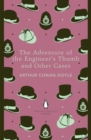 The Adventure of the Engineer's Thumb and Other Cases - Book