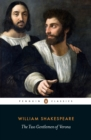 The Two Gentlemen of Verona - Book