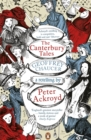 The Canterbury Tales: A retelling by Peter Ackroyd - Book