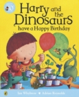 Harry and the Dinosaurs have a Happy Birthday - Book