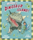 Mungo and the Dinosaur Island - Book