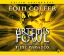 Artemis Fowl and the Time Paradox - eAudiobook