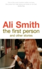 The First Person and Other Stories - eBook
