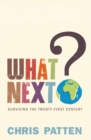 What Next? : Surviving the Twenty-first Century - eBook