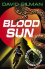 Blood Sun : Danger Zone - eBook